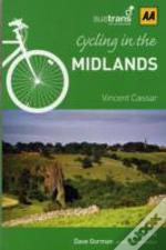 Cycling In The Midlands