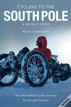 Wook.pt - Cycling To The South Pole