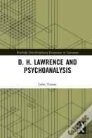 D. H. Lawrence And Psychoanalysis