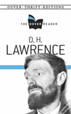 Wook.pt - D. H. Lawrence The Dover Reader