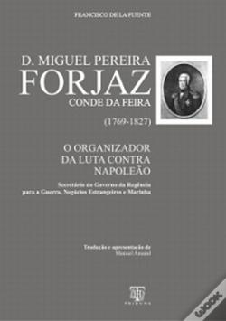 Wook.pt - D. Miguel Pereira Forjaz
