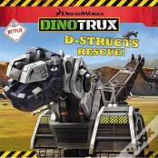 D-Structs' Rescue! Storybook