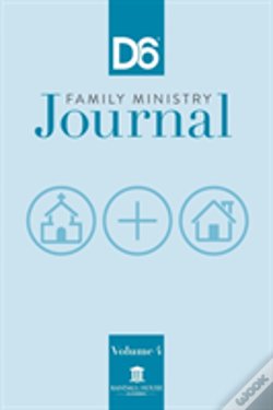 Wook.pt - D6 Family Ministry Journal