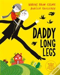 Wook.pt - Daddy Long Legs