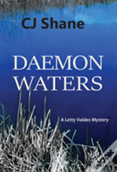 Daemon Waters