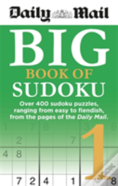 Daily Mail Big Book Of Sudokus 1