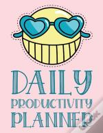 Daily Productivity Planner