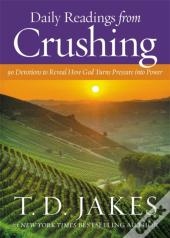 Daily Readings From Crushing (Devotional)