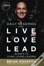 Daily Readings From Live Love Lead