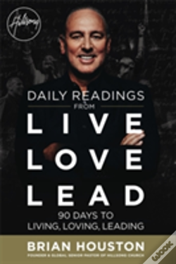 Wook.pt - Daily Readings From Live Love Lead