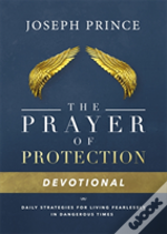 Daily Readings From The Prayer Of Protection