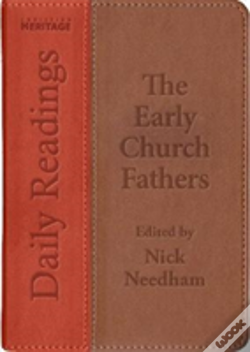 Wook.pt - Daily Readings-The Early Church Fathers