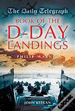 'Daily Telegraph' Book Of The D-Day Landings