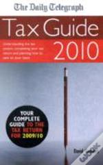 Daily Telegraph Tax Guide 2010
