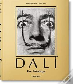 Wook.pt - Dali. The Complete Paintings