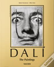 Dalí - The Paintings