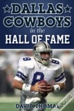 Dallas Cowboys In The Hall Of