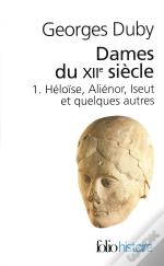 Dames Du Xiieme Siecle