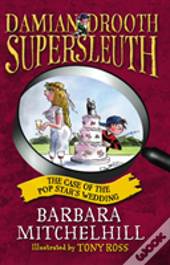 Damian Drooth Supersleuth