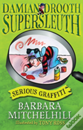 Damian Drooth, Supersleuth