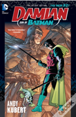 Damian: Son Of Batman Tp