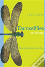 Damselflies Of Alberta