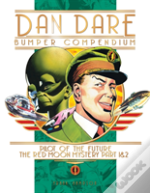 Dan Dare: Complete Collection Volume 1: The Venus Campaign