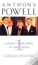 Dance To The Music Of Timespring