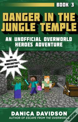 Wook.pt - Danger In The Jungle Temple