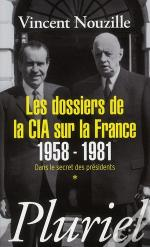 Dans Le Secret Des Presidents