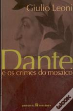 Dante e os Crimes do Mosaico