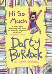 Darcy Burdock: Hi So Much