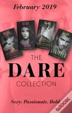 Dare Collection February Pb