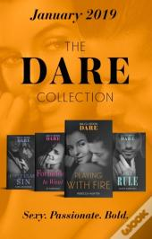 Dare Collection January Pb