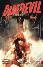 Daredevil: Back In Black Vol. 2: A Work Of Art