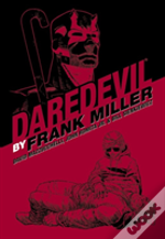 Daredevil By Frank Miller Omnibus Companion (New Printing)