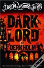 Dark Lord Of Derkholm Pb