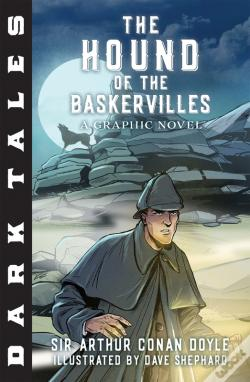 Wook.pt - Dark Tales: The Hound Of The Baskervilles