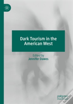 Wook.pt - Dark Tourism In The American West