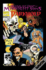Darkhold: Pages From The Book Of Sins - The Complete Collection