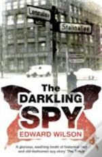Darkling Spy The