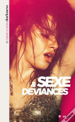 Wook.pt - Darkness, Censure Et Cinema (2. Sexe & Deviances)