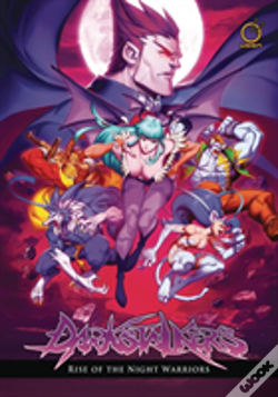 Wook.pt - Darkstalkers: Rise Of The Night Warriors