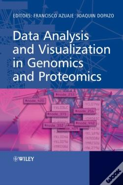 Wook.pt - Data Analysis And Visualization In Genomics And Proteomics