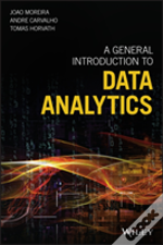 Data Analysis Made Easy