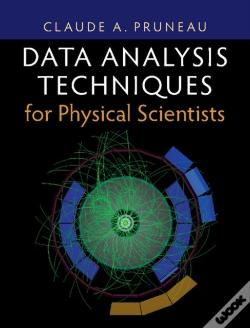 Wook.pt - Data Analysis Techniques For Physical Scientists