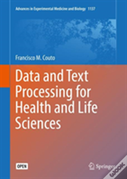 Wook.pt - Data And Text Processing For Health And Life Sciences