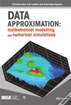 Wook.pt - Data Approximation: Mathematical Modelling And Numerical Simulations