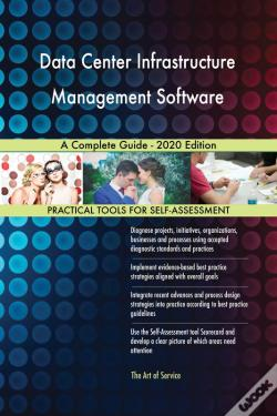 Wook.pt - Data Center Infrastructure Management Software A Complete Guide - 2020 Edition