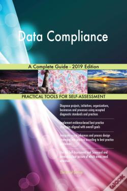 Wook.pt - Data Compliance A Complete Guide - 2019 Edition